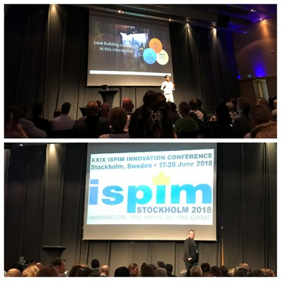 ISPIM 2018