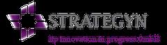 Strategyn Logo