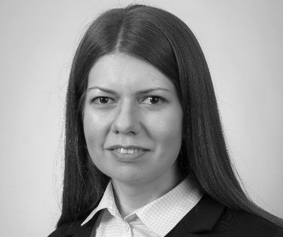 Tetyana Melnychuk Garrelfs Profilbild