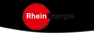 Rhein Energie Logo