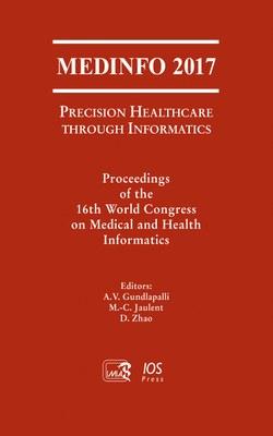 PrecisionHealthcareThroughInformatics