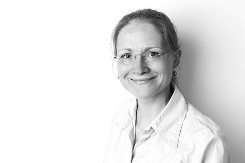 Christine Carius Profilbild