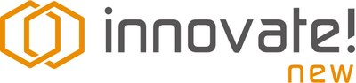 Logo Innovate!new
